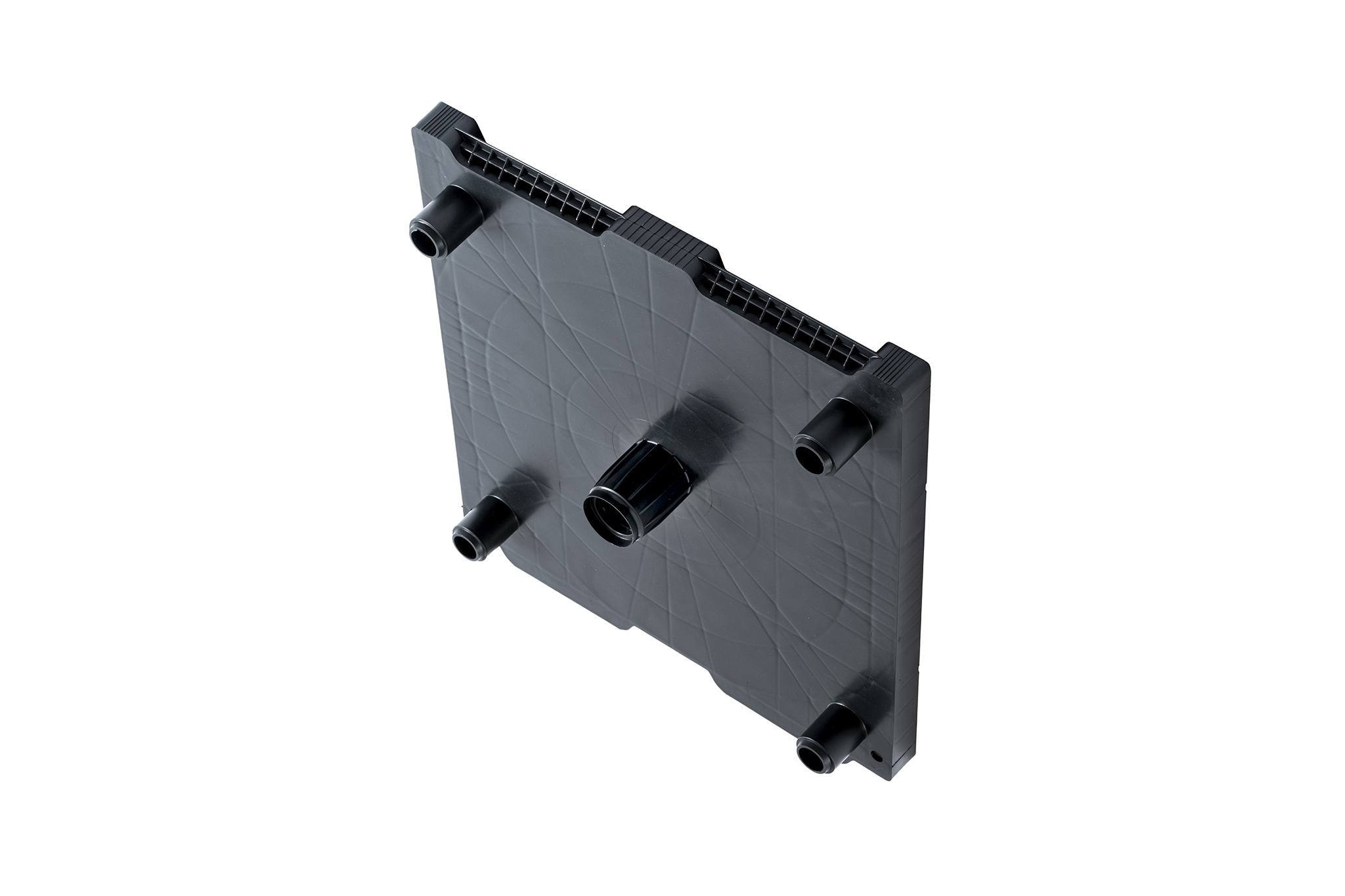 End-plate 580x600