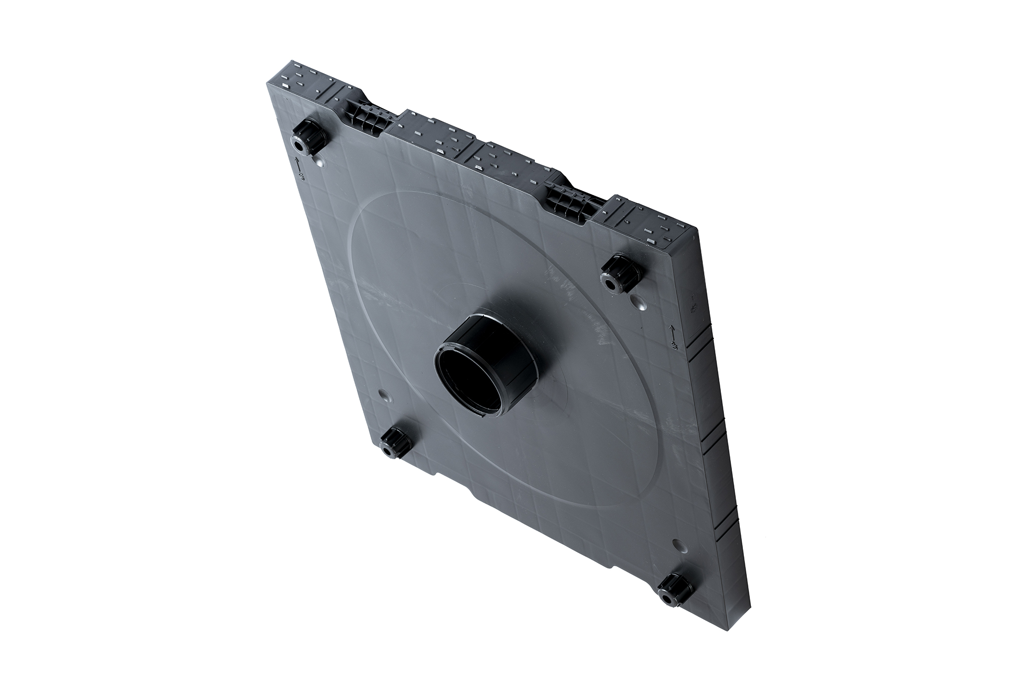 End-plate 800x840