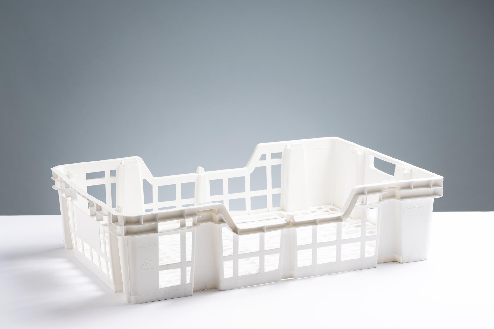 White Perugia 40x60x15